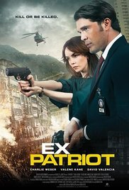 Watch Free ExPatriot (2017)