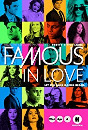 Watch Free Famous in Love (2017)