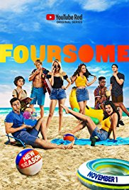 Watch Free Foursome (2016)