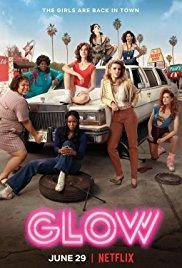 Watch Free GLOW (2017)