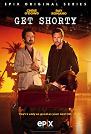 Watch Free Get Shorty (2017)