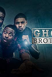 Watch Free Ghost Brothers (2016)