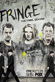 Watch Free Fringe (20082013)