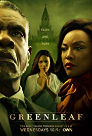 Watch Free Greenleaf (2016)