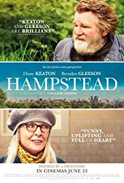 Watch Free Hampstead (2017)