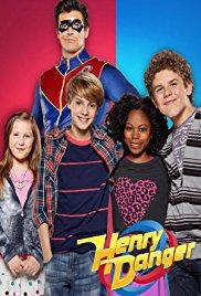 Watch Free Henry Danger (2014)