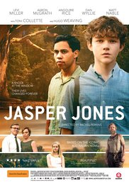 Watch Free Jasper Jones (2017)