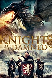 Watch Free Knights of the Damned (2017)