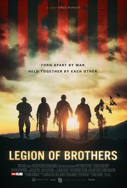 Watch Free Legion of Brothers (2017)