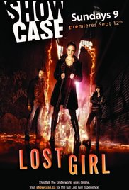 Watch Free Lost Girl (20102016)