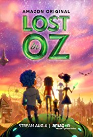 Watch Free Lost in Oz (2015)
