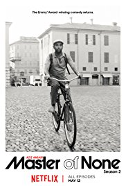 Watch Full Movie :Master of None (2015)