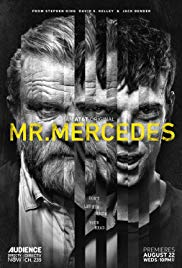 Watch Free Mr. Mercedes (2017)