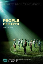 Watch Free People of Earth (2016 -)