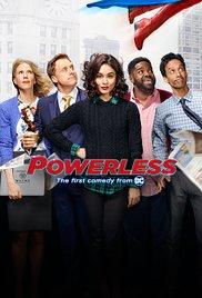 Watch Free Powerless (2017)