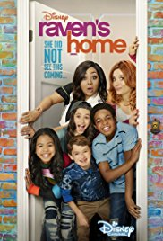 Watch Free Ravens Home (2017)