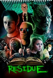 Watch Free Residue (2017)
