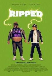 Watch Free Ripped (2017)
