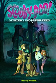 Watch Free ScoobyDoo! Mystery Incorporated (2010)
