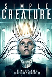 Watch Free Simple Creature (2016)