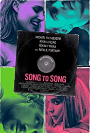 Watch Full Movie :Song to Song (2017)
