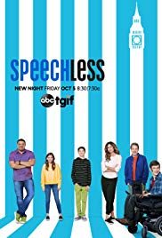 Watch Free Speechless (2016)