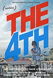 Watch Free The 4th (2016)