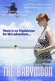 Watch Free The Babymoon (2017)