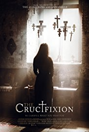 Watch Free The Crucifixion (2017)