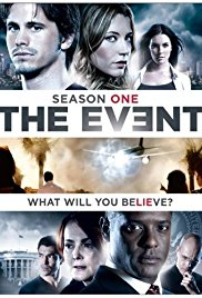 Watch Free The Event (2010-2011)