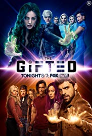 Watch Free The Gifted (2017)
