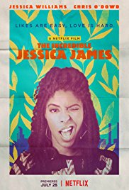 Watch Free The Incredible Jessica James (2017)