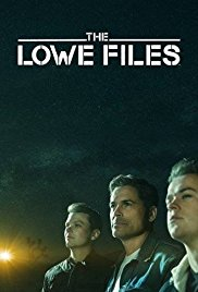 Watch Free The Lowe Files (2017)