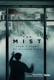 Watch Free The Mist (2017)