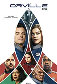 Watch Free The Orville (2017)