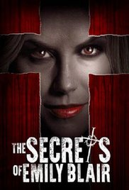 Watch Free The Secrets of Emily Blair (2016)