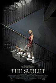 Watch Free The Sublet (2015)