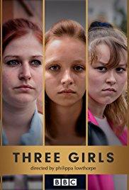 Watch Free Three Girls (2017)