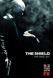 Watch Free The Shield (20022008)
