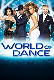 Watch Free World of Dance (2017)